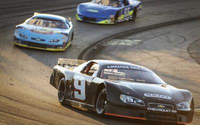 Race Car Factory latemodel irwindale and kern