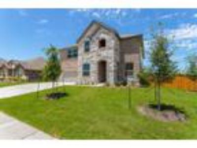 New Construction at 20216 Cloughmore Court, by Century Communities Austin
