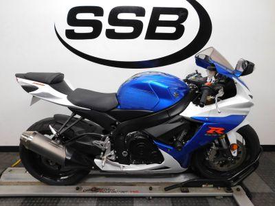 2013 Suzuki GSX-R750 Sport Motorcycles Eden Prairie, MN
