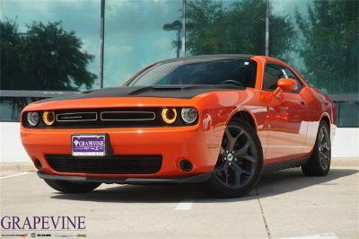 2018 Dodge Challenger SXT ()