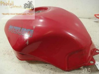 Find 94 Suzuki Katana GSX600 600 FUEL GAS PETRO TANK motorcycle in Massillon, Ohio, United States, for US $249.95