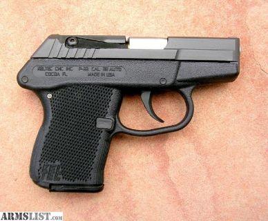 Want To Buy: Kel-Tec P-32