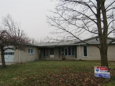 3 Bed 1.5 Bath Foreclosure Property in Flint, MI 48532 - Lauderdale St