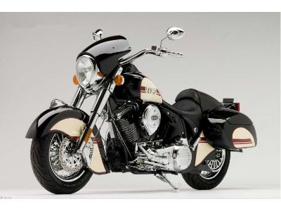2011 Indian Chief Blackhawk Touring South San Francisco, CA
