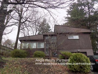 Single-family home Rental - 152 Glenfield Dr