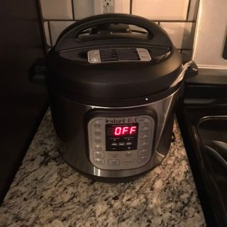 Brand new Duo60 Instant Pot