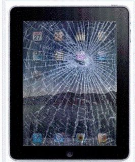 iPad 3/4 Screen Replacment $99.99