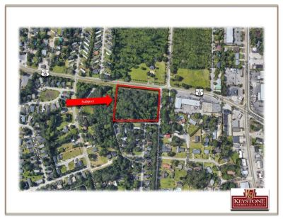 Kingston Tract-4 Acres-Commercial Land for Sale-Myrtle Beach, SC