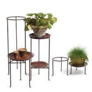 ISO Plant Stands (Any size)
