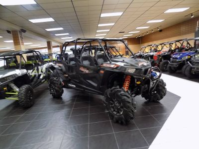 2018 Polaris RZR XP 4 1000 EPS High Lifter Edition Sport-Utility Utility Vehicles Chanute, KS