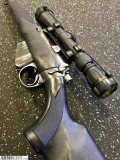 For Sale: .303 British Enfield Rifle Mk III