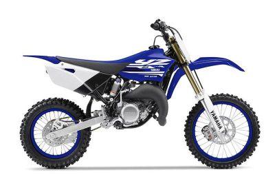 2018 Yamaha YZ85 Motocross Motorcycles Sandpoint, ID
