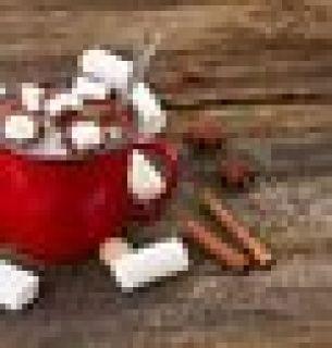 Mary's Hot Chocolate mix