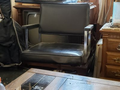 Used desk chair
