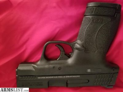 For Sale: Brand new M&P 2.0 $400 OBO