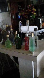 Small battle age liquor for sale