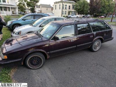 For Sale/Trade: '96 Oldsmobile Cutlass Cierra