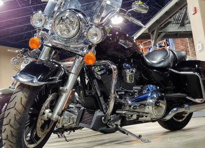 2018 Harley-Davidson Road King Touring Dimondale, MI