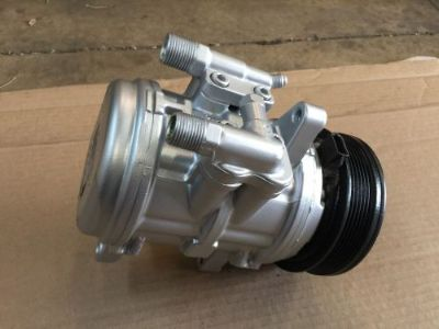 Purchase 87-93 Ford Mustang AC Compressor Unit Air Conditioning Parts or Repair OEM GT LX motorcycle in Conneaut, Ohio, United States, for US $84.00