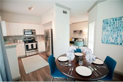 1/2 month off select 3 bedroom apartment homes. Parking Available!