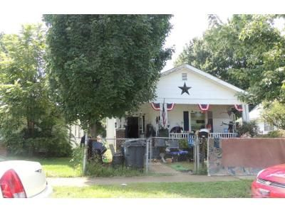 2 Bed 1 Bath Foreclosure Property in Kingsport, TN 37660 - Riverside Ave
