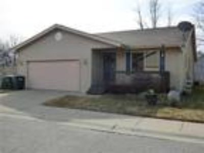 Awesome ranch with finished basement!