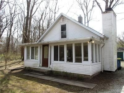 3 Bed 2 Bath Foreclosure Property in Indianapolis, IN 46240 - E 75th St