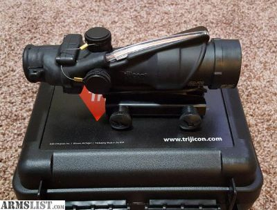 For Sale: Acog