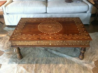 Stunning Coffee Table (baton rouge)