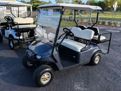 2016 E-Z-Go 4 Passenger TXT Golf Golf Carts Fort Pierce, FL