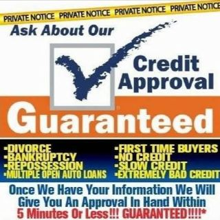NO CREDIT CHECK 99.99 Approval