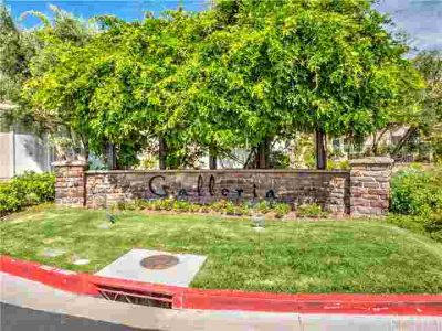 24364 Lorenzo Lane VALENCIA Three BR, Former model townhome with