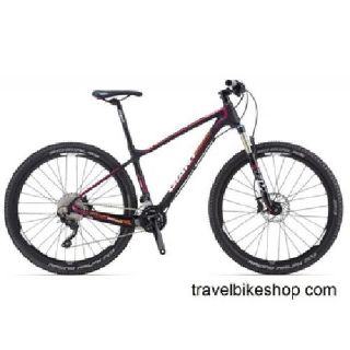 Giant Obsess Advanced 27.5 2 Women?s Mountain Bike 2014