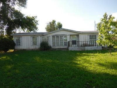 3 Bed 2 Bath Foreclosure Property in Cambridge, ID 83610 - N 1st St