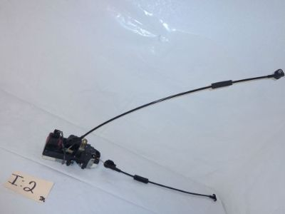 Find 99 00 01 02 03 04 05 06 07 08 09 SAAB 9-5 DOOR LOCK ACTUATOR LH REAR OEM ACS motorcycle in Sylvester, Georgia, United States, for US $40.00