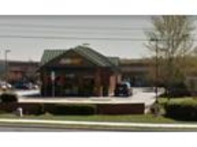 1547 Union Cross Road Fast food Restaurant