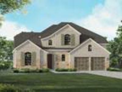 The Plan 248H by Highland Homes: Plan to be Built