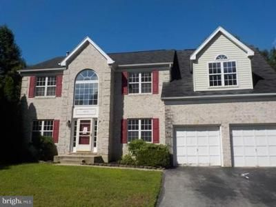 6 Bed 4 Bath Foreclosure Property in Bowie, MD 20721 - Delcastle Dr
