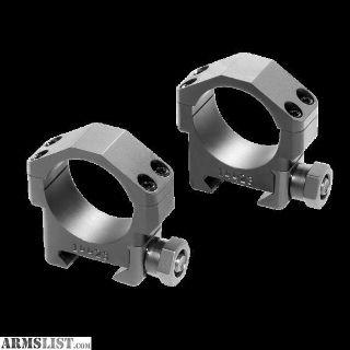 For Sale: Badger Ordnance 30mm Standard scope rings