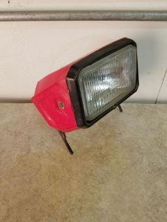 Purchase 1981 82 Honda 250R ATC headlight motorcycle in West Plains, Missouri, United States, for US $79.00