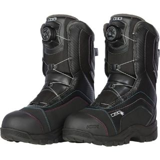 Purchase Divas Snow Gear Avid Technical Womens Skiing Sled Waterproof Snowmobile Boots motorcycle in Manitowoc, Wisconsin, United States, for US $259.95
