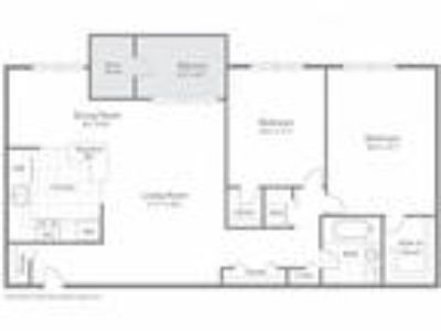 Tysons Glen Apartments & Townhomes - The Violet