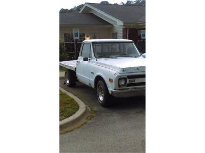 1969 Chevrolet Flatbed