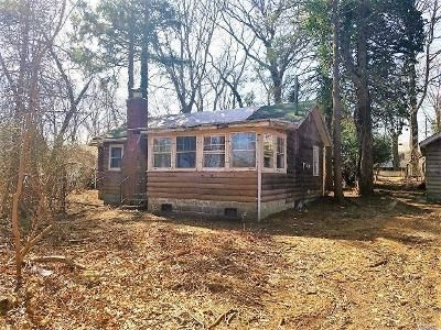 3 Bed 1 Bath Foreclosure Property in Rocky Point, NY 11778 - Culross Dr