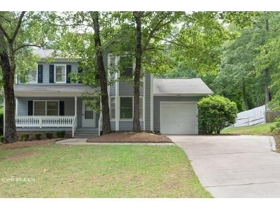3 Bed 3 Bath Foreclosure Property in Fayetteville, NC 28311 - Oates Dr
