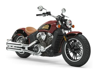 2019 Indian Scout ABS Cruiser Motorcycles Auburn, WA