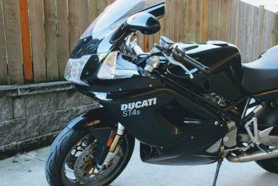 2005 Ducati ST 4S