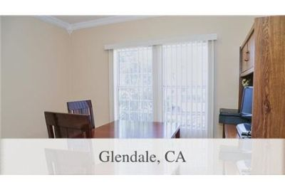 Save Money with your new Home - Glendale. Washer/Dryer Hookups!