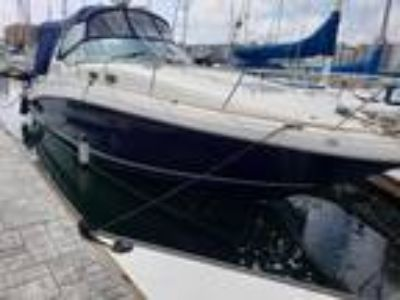 2006 Sea Ray Sundancer 320