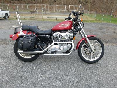 1999 Harley-Davidson SPORTSTER 883